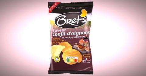Bret's