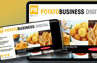 Potato Business Digital