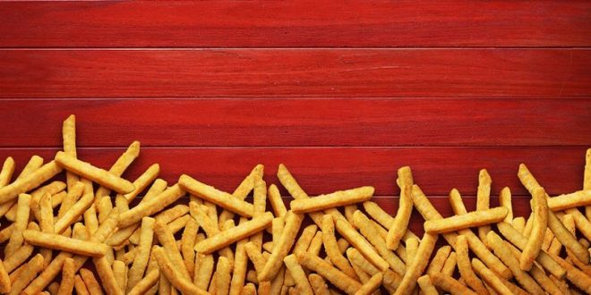 Fry Exports