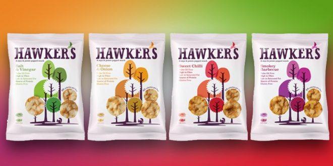 Hawker's Snacks