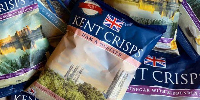 Kent Crisps
