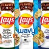 Lay's Introduces New American Restaurant-inspired Potato Chip Flavors