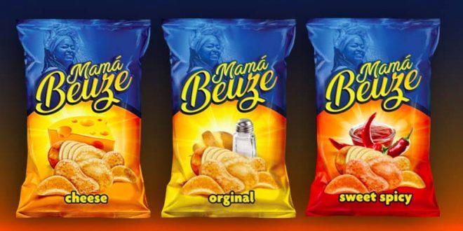 Mama Belize