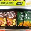Mercadona Adds Two New Flavors To Its Potato Chips Range