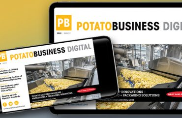 Potato Business Digital