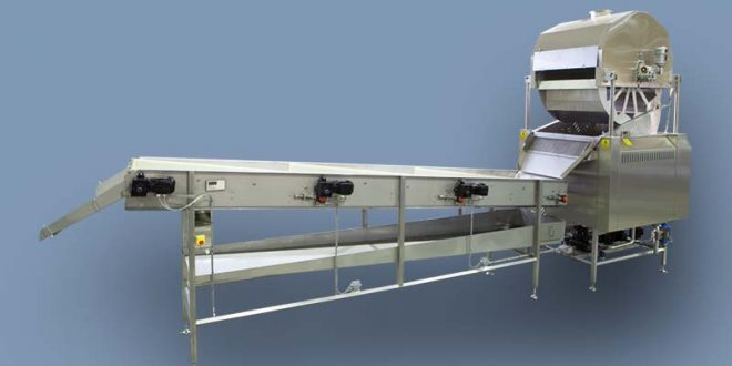 Global Potato Based Snack Pellet Equipment Market 2020 Competitive Analysis  – Jinan Dayi Extrusion Machinery, Mutchall Engineering – The Daily Chronicle