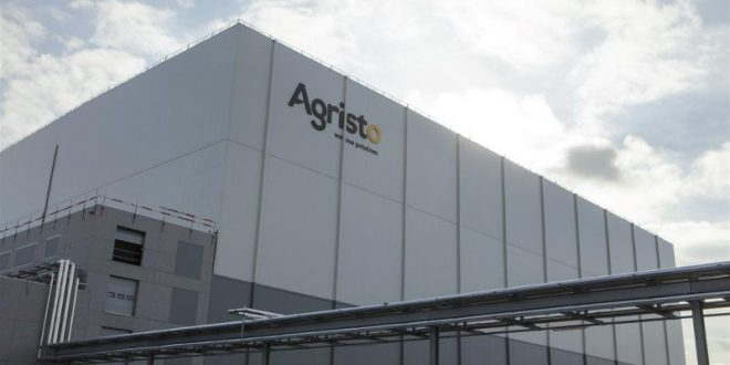 Exclusive: Agristo Starts Production on the Second