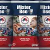 Mister Bee Offers Free Shipping for Memorial Day